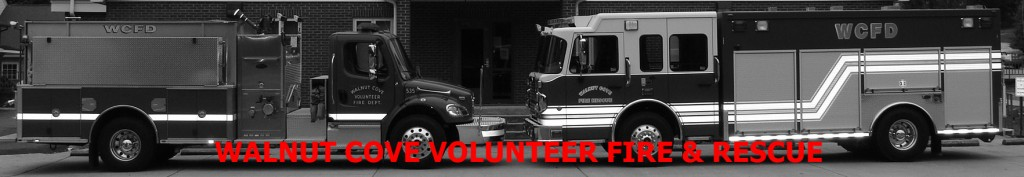 Walnut Cove Volunteer Fire & Rescue