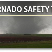 Feature - Tornado Safety Tips